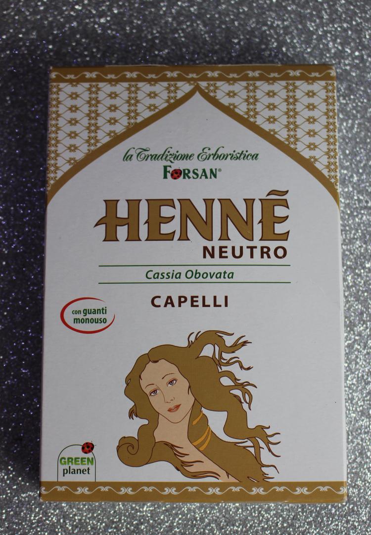 HENNè